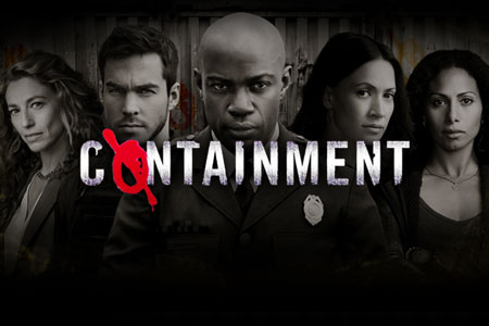 Containment (CW TV Series Review)