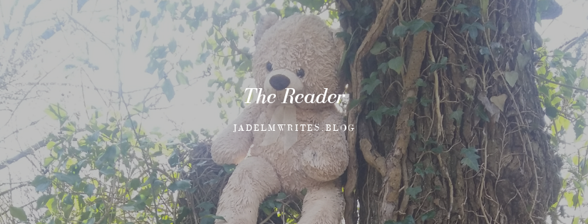 #MyCharactersAreReal Tag Part 5: The Reader of a Child Zombie Killers Diary