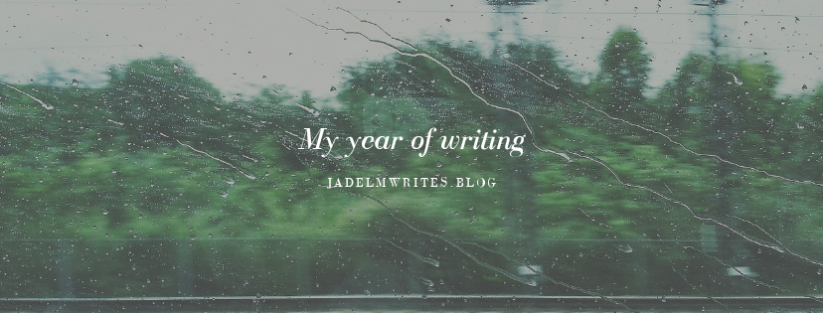How 2017 Saved My Writing
