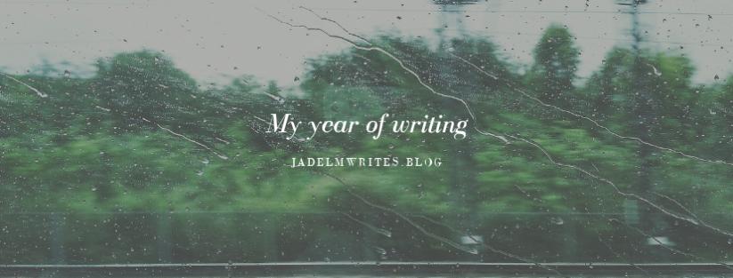 How 2017 Saved MyWriting