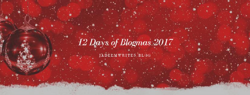 Day 11: Rambling Rambler (12DayOfBlogmas)