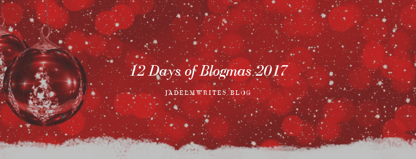 Day 2: The Season For Giving (12DaysOfBlogmas)