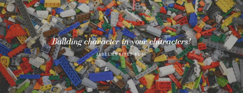 Five Ways To Develop Your Character