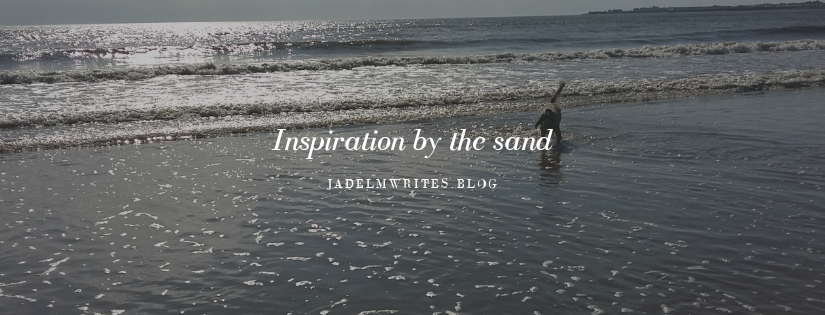 Inspiration on The Shore