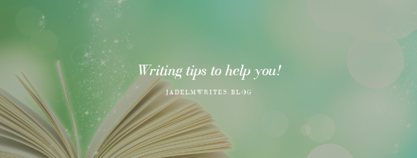 Twenty Writing tips
